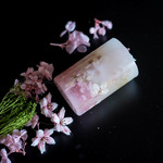 「SAKURA」/ Botanical Candle
