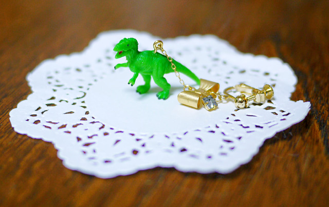 (Sold out)animal�Ҽ������󥰡�Dinosaur��