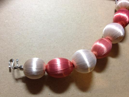 羽織紐 sakura