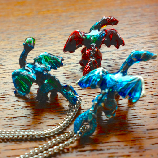 mythe  du  dragon