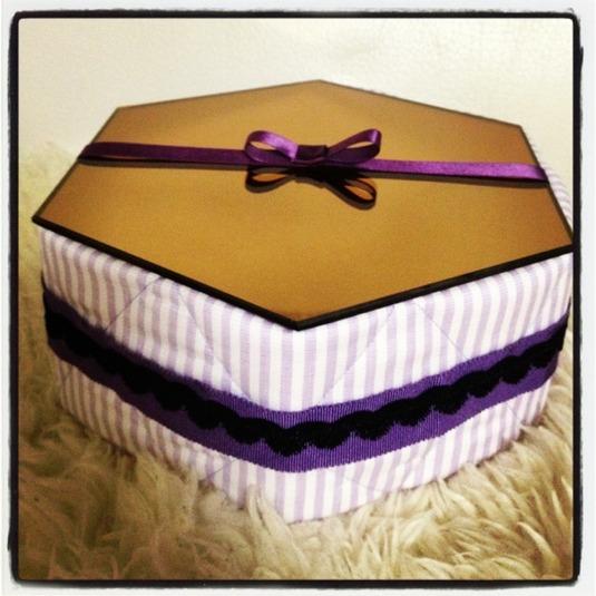 BOX「ラビット」