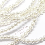 60個入)petit whip cream pearl beads