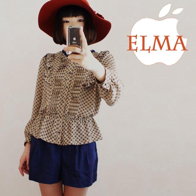 【再販】 Elma / エルマ