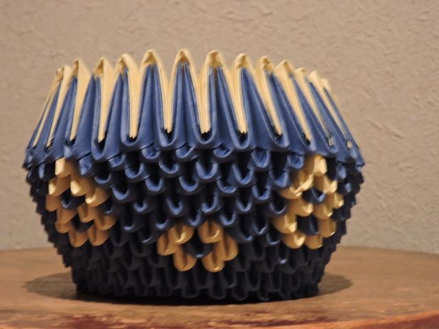 紙 折り紙 折り紙ブロック : minne.com