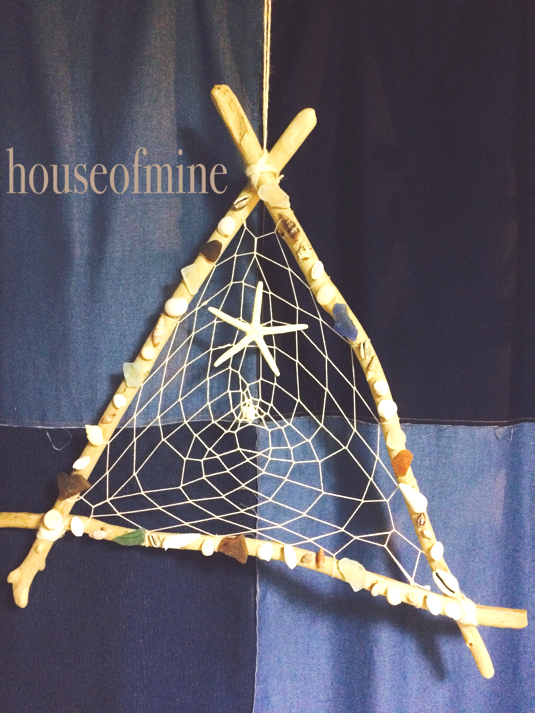 ή�ڤ�dreamcatcher��triangle