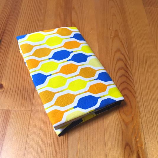 ブックカバー19[文庫本サイズ]