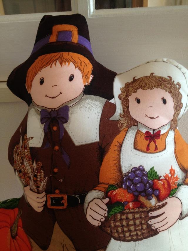 《sale♪》かぼちゃ畑のクッション