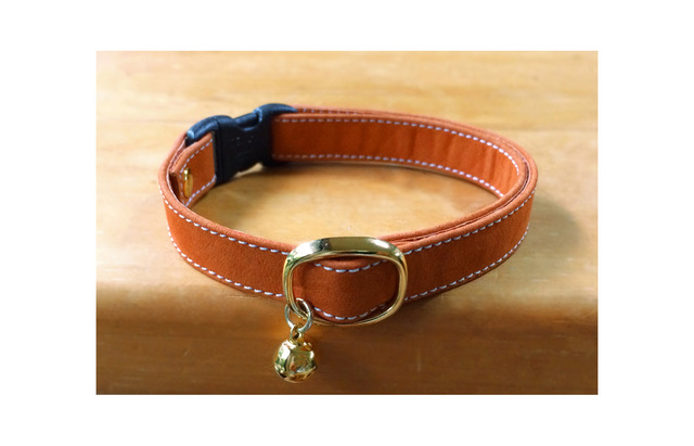 【再販】cat collar * rouses