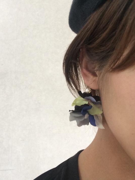 ear caph���ܡ�fine��an earring.��c