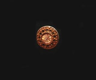 アンティークボタン 6個セット