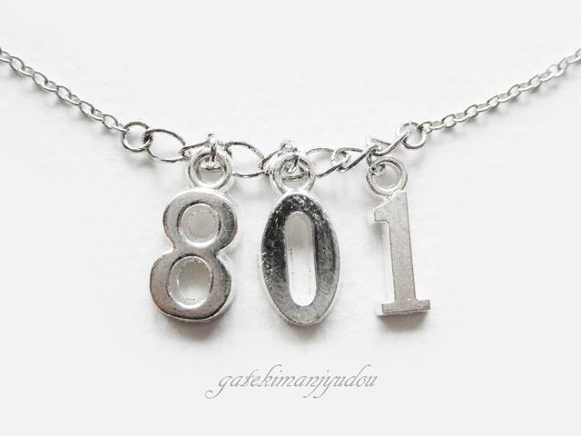 801?ネックレス