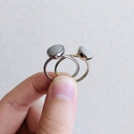 Cement  Ring|round