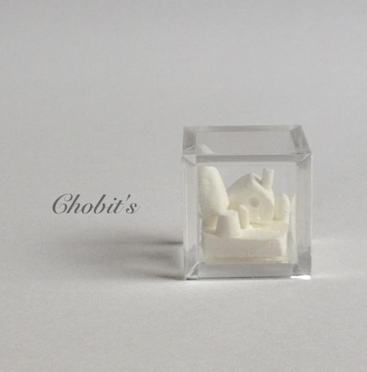 キューブハウス(mini)
