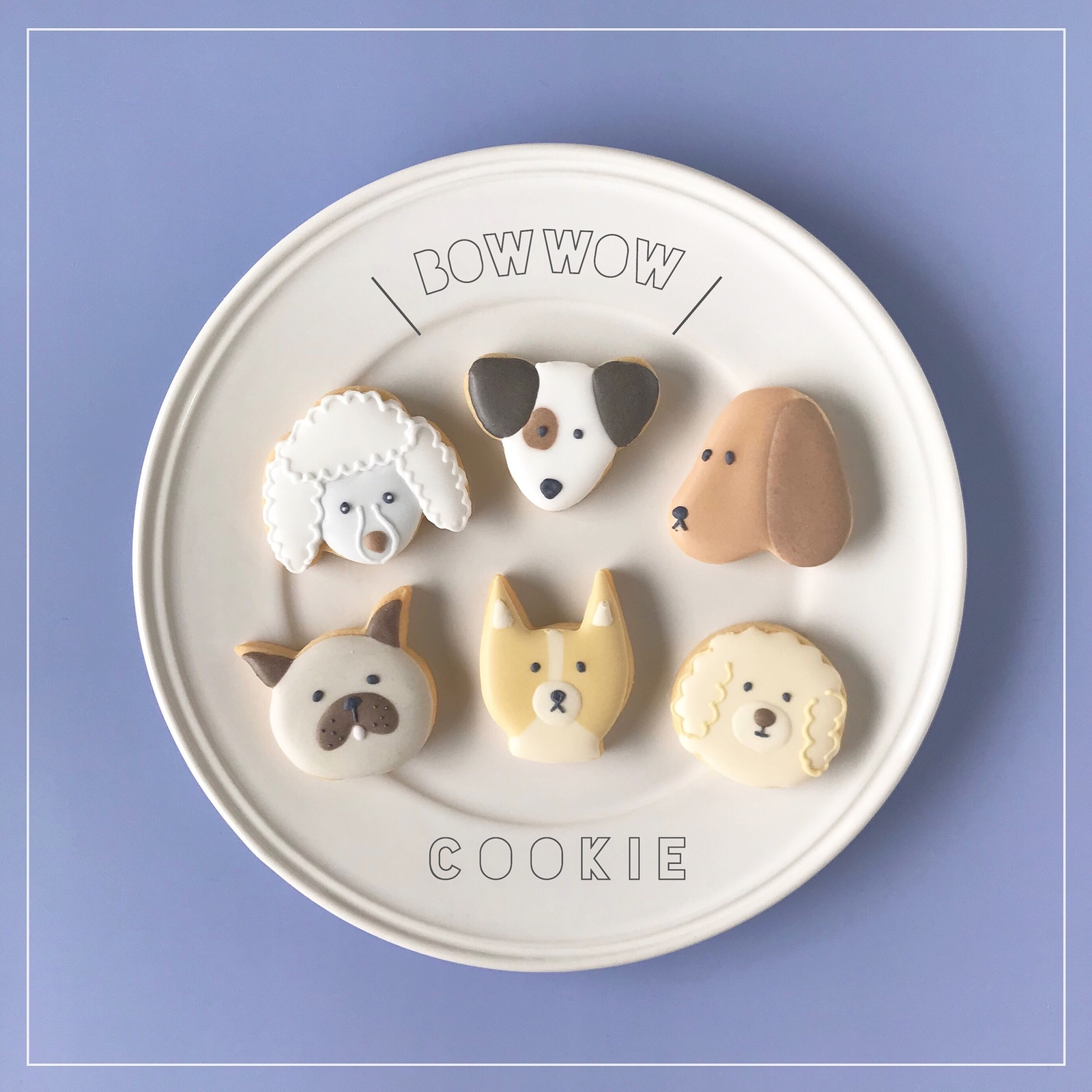 bowwow  cookie
