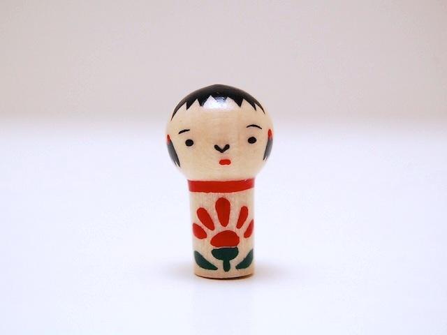 miniコケシ*なるこちゃん*[2]