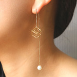 hanging square pierce GL