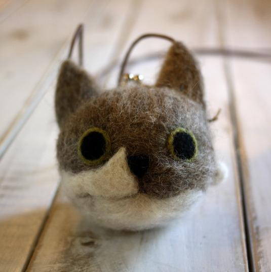 猫神,ミャミコ様のがま口ポシェット♪ペットのオーダーがまぐち