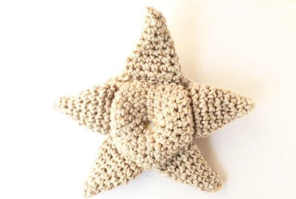 星のガマグチ