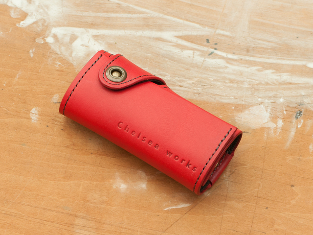Keycase【Cyndi】#red