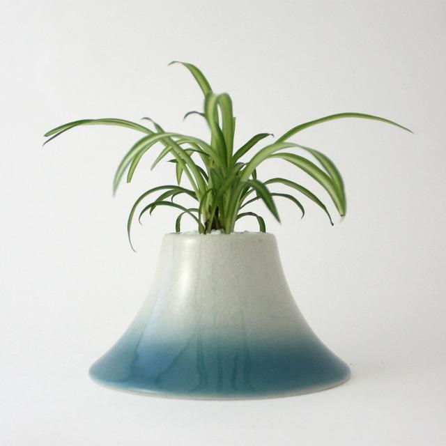 Plant Fuji (空色・Sサイズ)