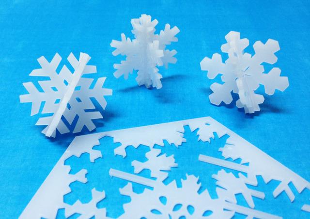 snow プラモ