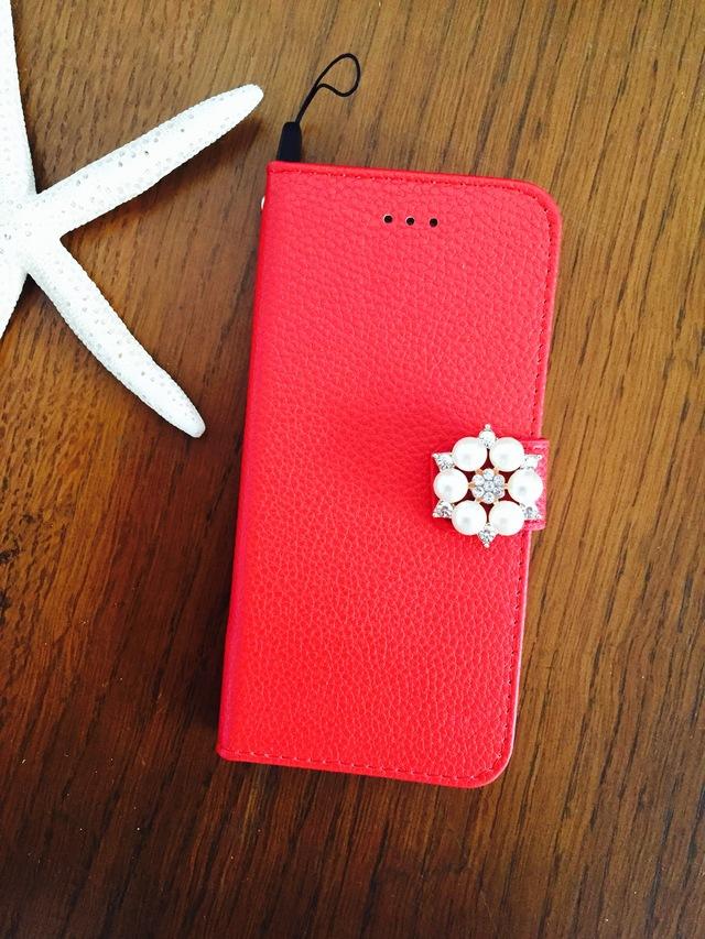 ��iphone6/6S�ۥ쥶���֥ӥ��塼��Ģ�� �ֿ�