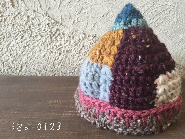 365℃の世界〜とんがり帽子.