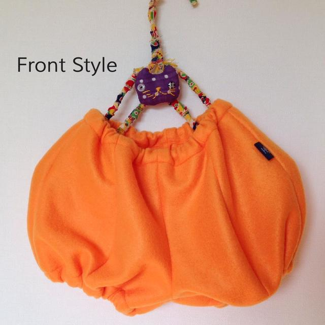 これがホントのかぼちゃパンツ ハロウィン衣装・コスチューム サイズ大・小あり