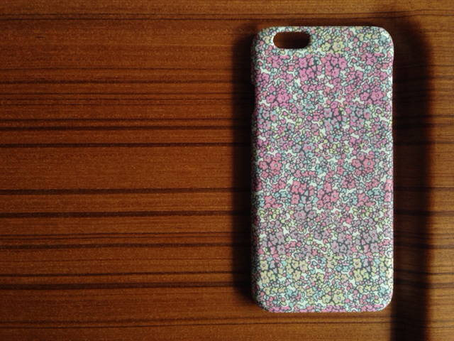 iphone5/5s*����*DOUGLAS STRIPE*��Хƥ�*�ԥ󥯷�*������