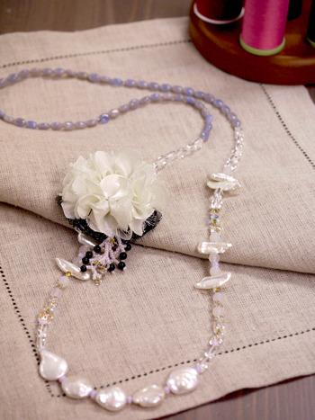 <Snow pearl> 2013 X'mas