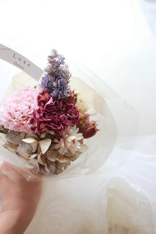 dry bouquet  #101