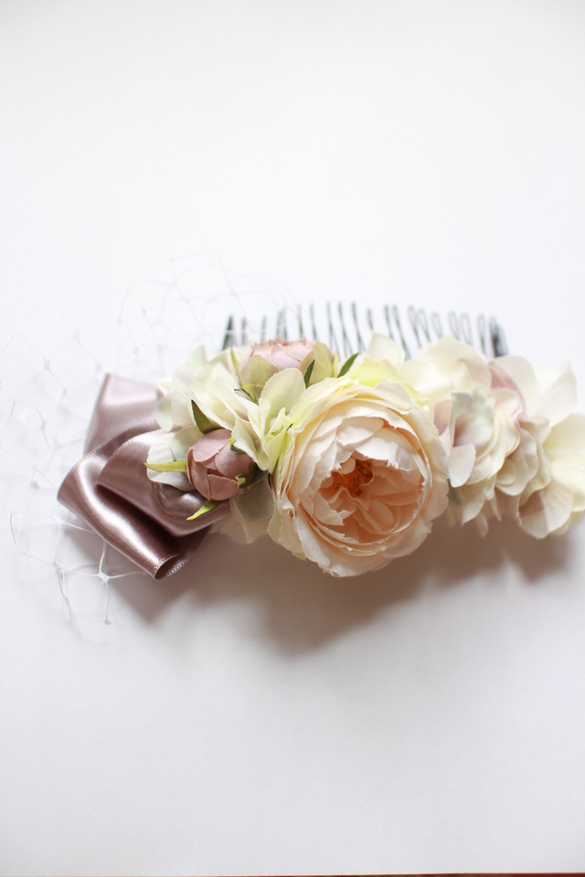 flower*comb #101