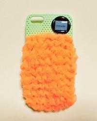 neorange iPhone dress for iPhone5・iPhone5S