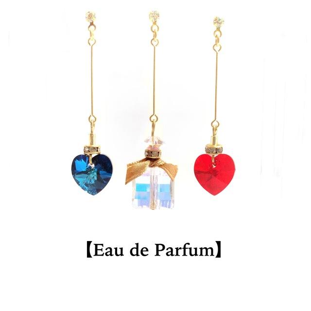 Eau de Parfum (オードパルファム)