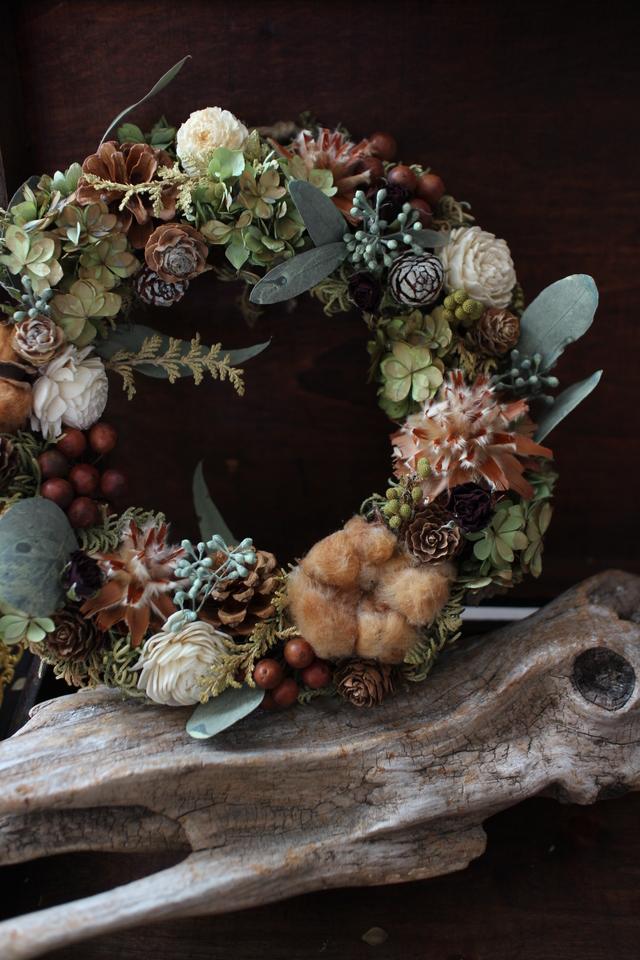 wreath #106
