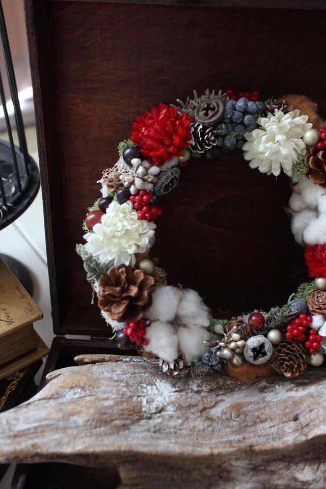 wreath #108