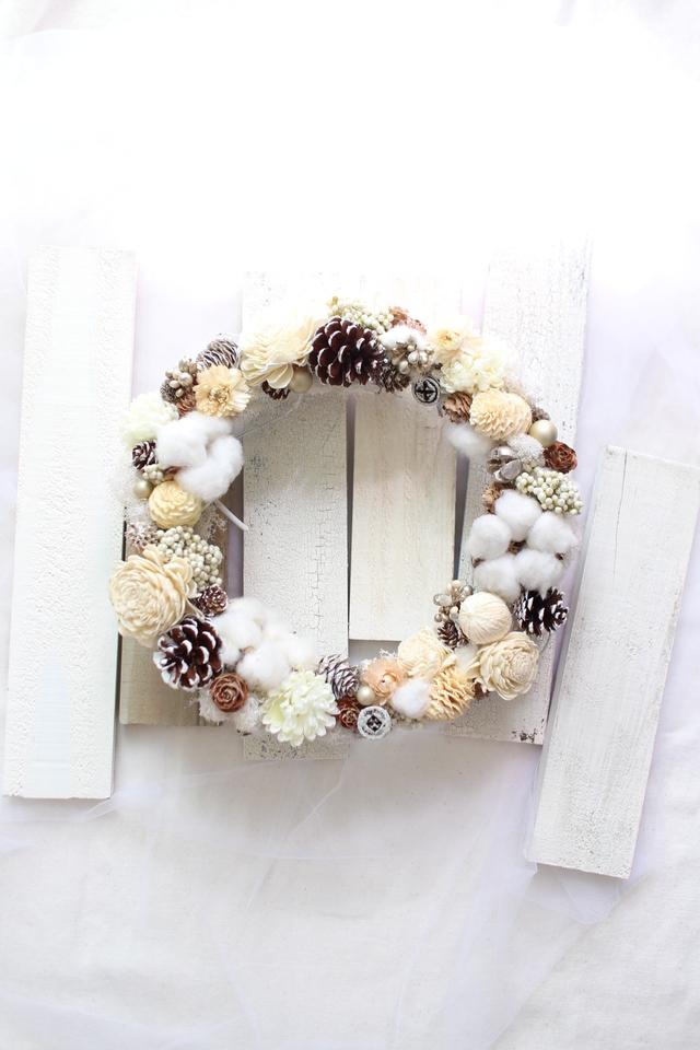 wreath #109