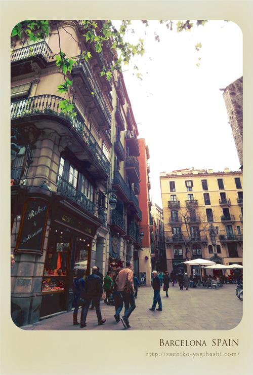 SPAIN PHOTOS【7】