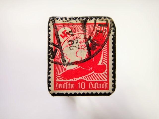 ドイツ 1934年「鷲」110