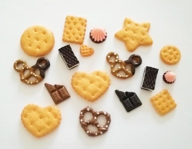お菓子アソード 20個