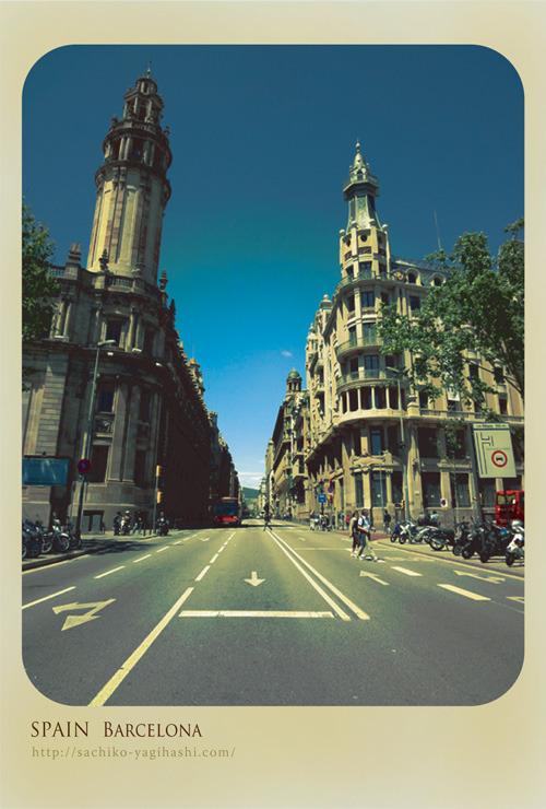SPAIN PHOTOS��13��