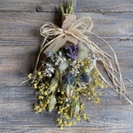 Dried flower スワッグ 〜baby's breath〜