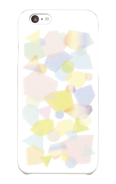 【送料無料】Pastel Kakera iphone6 case