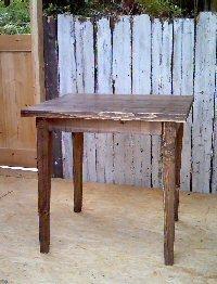 レストテーブル