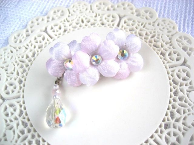 3連桜のミニバレッタ_423