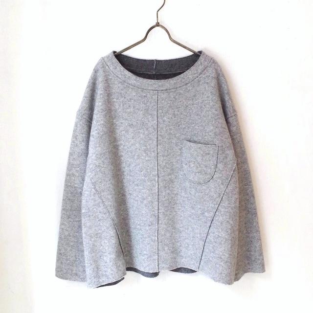 ������䳫�ϡ����䥦�����С����֥�ץ륪���С�(light gray & dark gray)