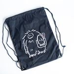 shoppingYETI knapsack