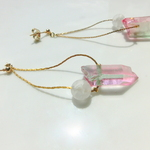 sweetie earrings