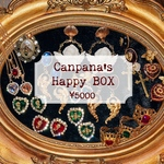 HAPPY BOX¥5000