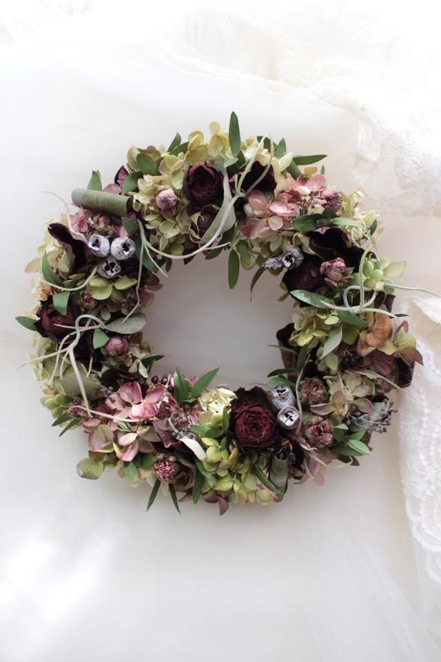 wreath #110
